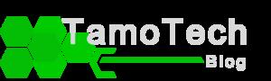Tamo Tech Blog